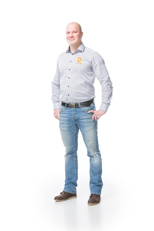 Antti Pirinen